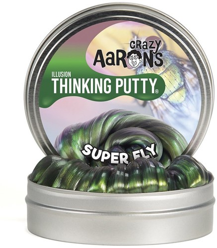 Crazy Aaron's putty Illusion - Super Fly