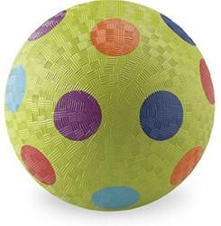 Crocodile Creek  buitenspeelgoed 18 cm Playball/Dot Green