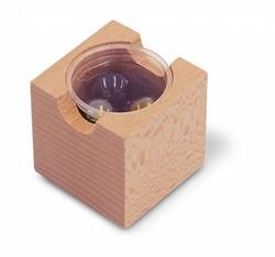 Cuboro houten knikkerbaan set Sixpack marbleset - 145