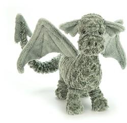 Jellycat knuffel Drake Dragon -35cm