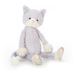 Jellycat knuffel Dainty Kitten -47cm