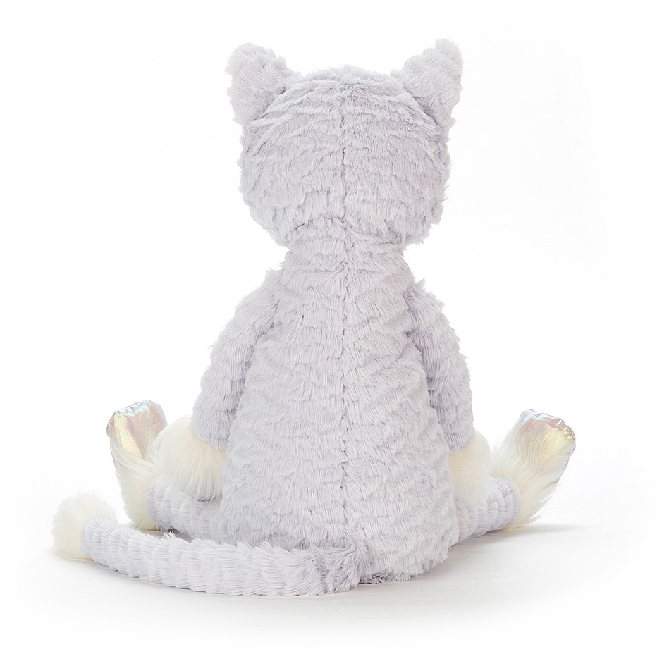 738e3c1769b3fb Sale -20% Jellycat knuffel Dainty Kat 47cm-3