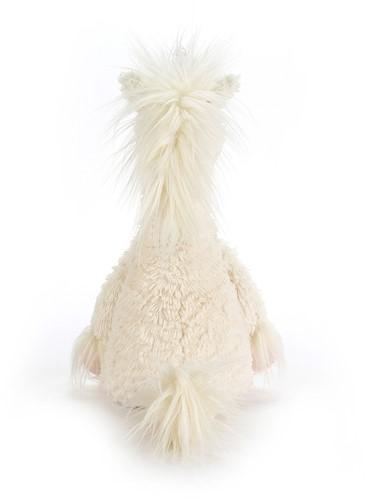 Jellycat knuffel Dainty Unicorn Klein 34cm-3