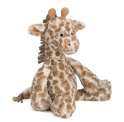 Jellycat  Dapple Giraffe - 38 cm