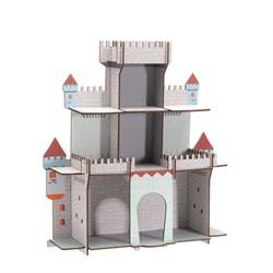 Djeco houten kastje The knight's citadel