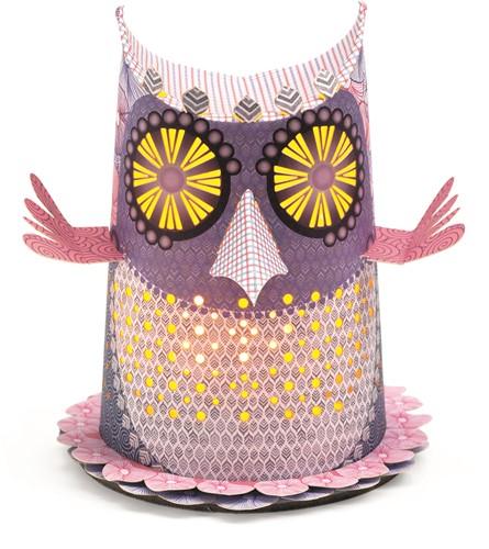 Djeco Owl