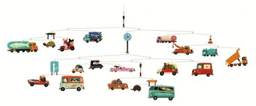 Djeco Traffic-1