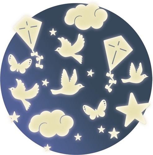 Djeco In the sky