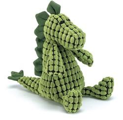 Jellycat knuffel Dino Doppy (Green) -23cm