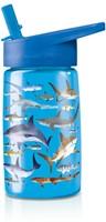 Crocodile Creek Tritan Bottle - Sharks