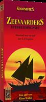 999 Games spel De Kolonisten van Catan: De Zeevaarders 5/6 spelers