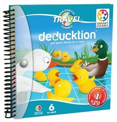 Smart Games  puzzelspel Deducktion
