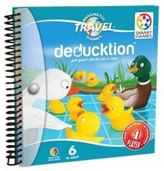 Smart Games spel  Deducktion