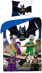 Lego  Batman Dekbed: 70x90 cm