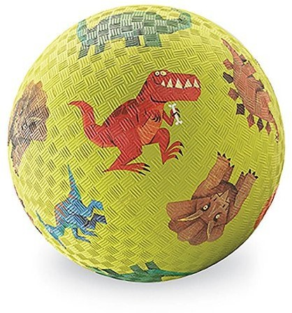Crocodile Creek 18 cm Playball - Dinosaur
