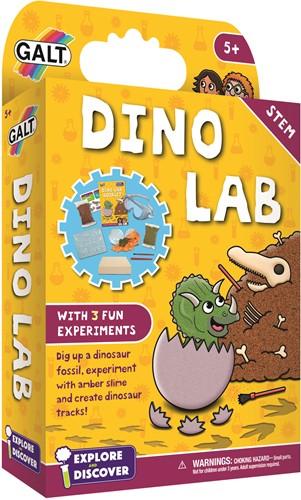 Galt Explore and discover - Dino Lab