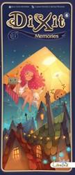 Planet Happy  Kaartspel Dixit uitbreiding 6 - Memories