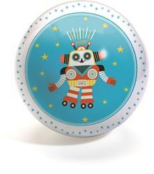 Djeco bal Funky Robots - 12 cm