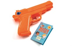 Djeco waterpistool
