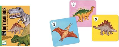 Djeco kaartspel Batasaurus-2