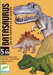 Djeco kaartspel Batasaurus