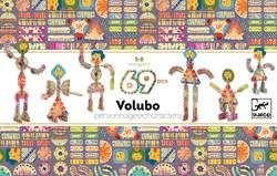 Djeco knutselpakket Volubo - Figurine