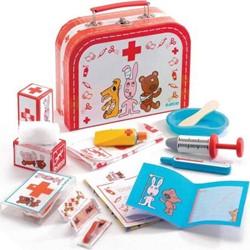 Djeco dokterskoffertje