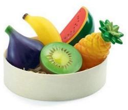 Djeco exotisch fruit 5 stuks
