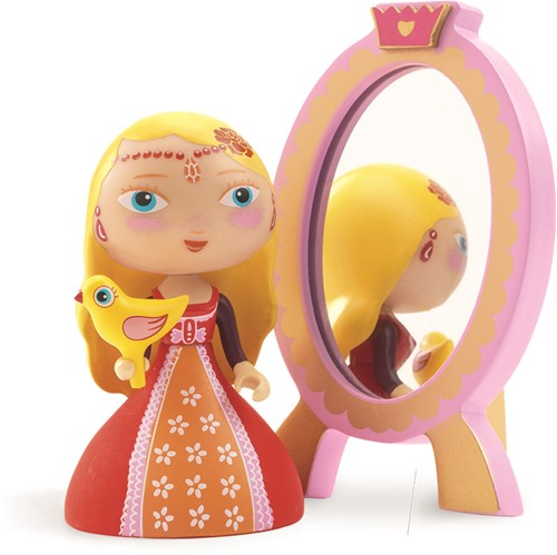 Djeco Arty Toys - Nina & ze mirror