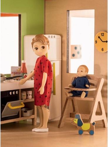 Djeco Maisons de poupées La cuisine-2