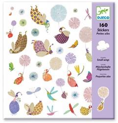 Djeco Stickers Petites ailes