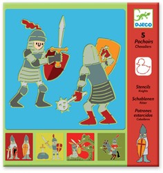 Djeco Knights