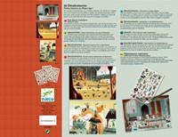 Djeco creatief Medieval tales-2