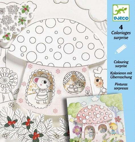 Djeco creatief Thumbalina-3