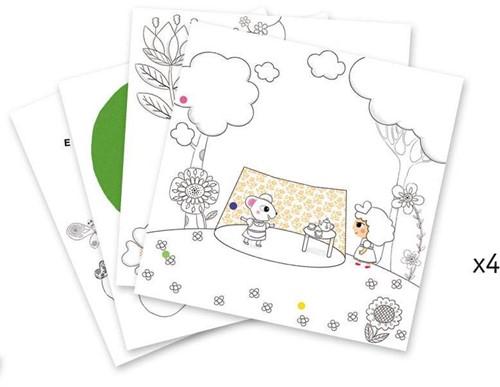 Djeco creatief Thumbalina-2