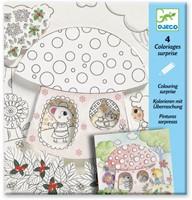 Djeco creatief Thumbalina-1