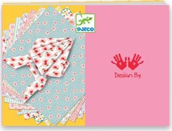 Djeco 80 decorative sheets