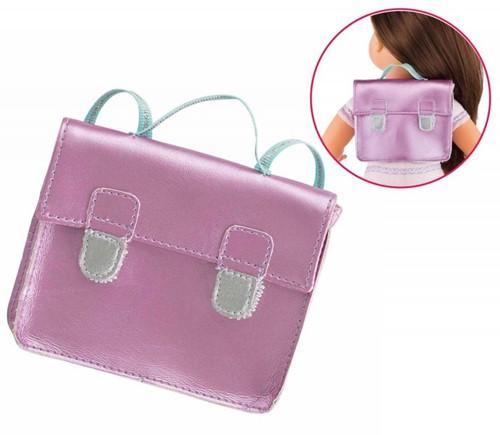 Corolle poppen accessoires Mc Schoolbag DJP34-1