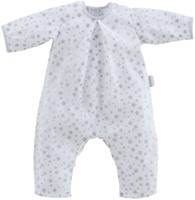 Corolle  Mon Classique poppen kleding Pyjama met sterren 52cm DKL65-1