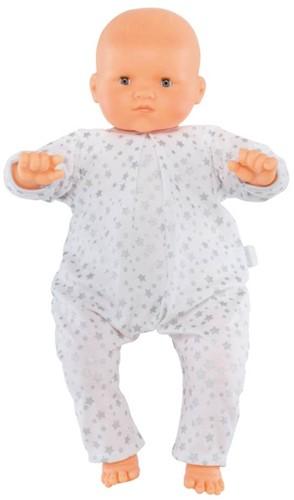 Corolle  Mon Classique poppen kleding Pyjama met sterren 52cm DKL65-2