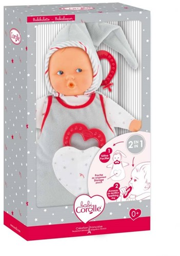 Corolle pop Babisleeper Little Star DLF33-3