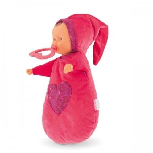 Corolle Babisleeper Grenadine'S Heart DMC17-2