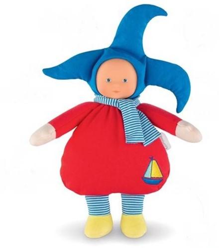 Corolle  Babi Corolle knuffelpop Elf sail away 24cm DML17