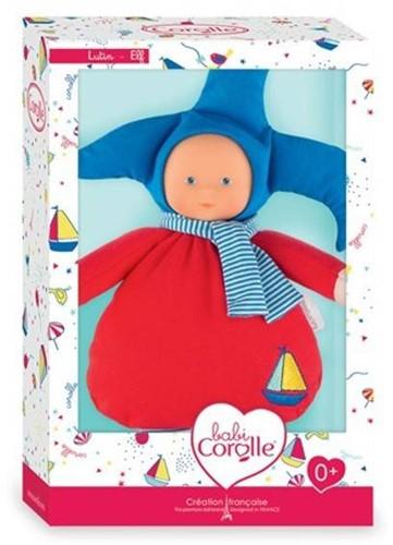 Corolle  Babi Corolle knuffelpop Elf sail away 24cm DML17-2