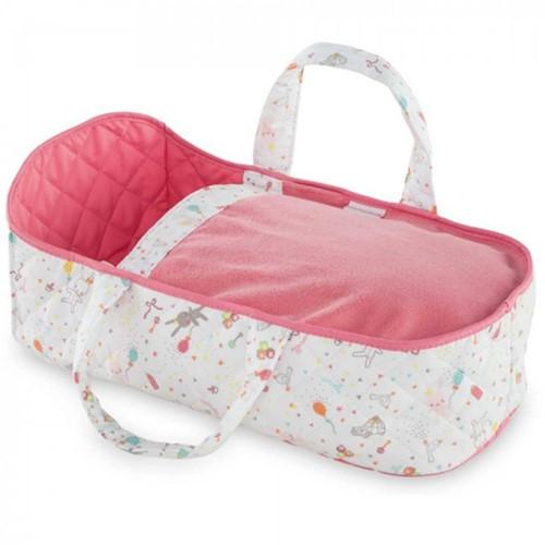 Corolle poppen accessoires Mon 1°Carry Bed  DMT39-1