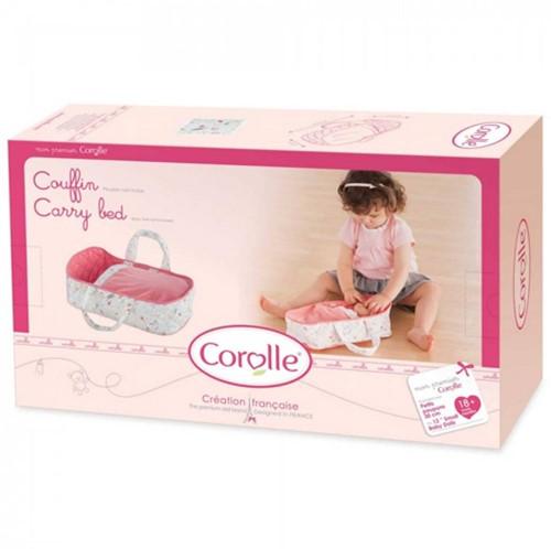 Corolle poppen accessoires Mon 1°Carry Bed  DMT39-3