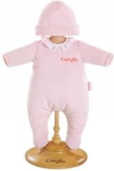 "Corolle poppenkleding Bb12"""" Pajamas Pink DMV00"
