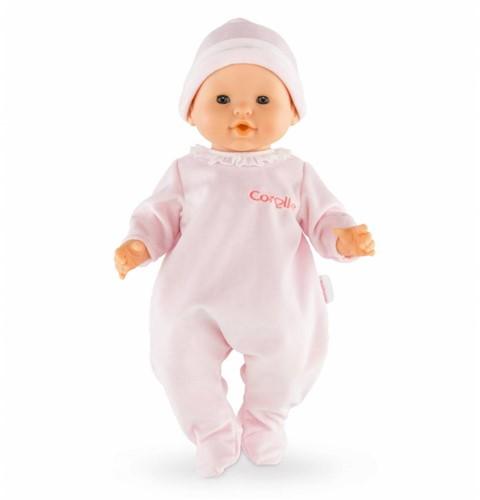 "Corolle poppenkleding Bb14""""Pajamas Pink  DMV01-2"