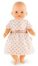 """Corolle poppenkleding Bb14"""""""" Dress Golden Pink  DMV07-2"""
