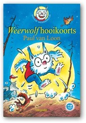 Kinderboeken  leesboek Dolfje weerwolfje, weerwolfhooikoorts